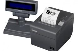 Con le stampanti fiscali Epson lo scontrino fiscale diventa digitale