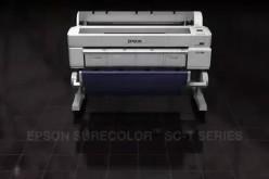 Il CAD Allplan Engineering è compatibile con le Epson SureColor SC-T