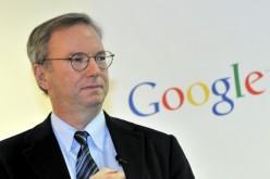 Erich Schmidt di Google vola in Birmania per un web libero