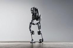Esko, l'esoscheletro che aiuta i disabili a camminare