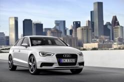 Esordio in un nuovo segmento per la Audi A3 con la Sedan e la S3 berlina