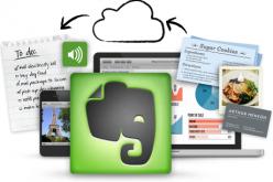 Evernote 5 per Mac è disponibile con oltre 100 nuove funzionalità