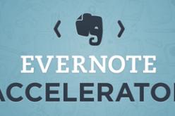 Evernote annuncia Evernote Accelerator, un programma rivolto agli sviluppatori