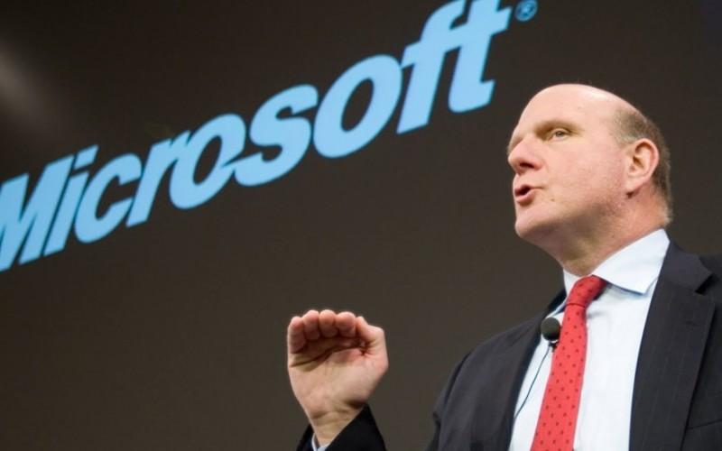 """Ex dirigente Microsoft accusa Steve Ballmer di """"eliminare chi minaccia la sua leadership"""""""