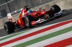 F1: il Gran Premio di Monza si tinge di verde