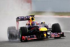 F1: la Red Bull prima in pista e su device mobili
