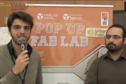Videointervista: FabLab Napoletani