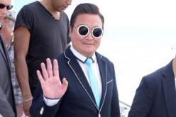 Falso PSY a Cannes, l'originale lo saluta da Twitter