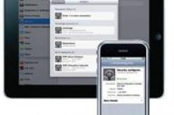 Fancy Fon Backup da adesso anche per iPAD e iPhone
