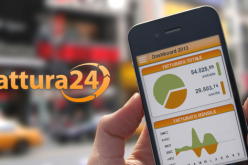 Fattura24 da oggi anche per iPhone e smartphone Android