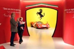 Ferrari Sporting Spirit mette in mostra lo spirito sportivo di Maranello