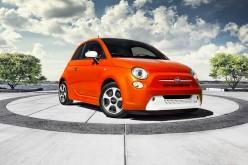 Fiat 500e: arriva negli USA l'elettrico del Lingotto