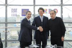 Fiat partner di Expo 2015, ma i fondi saranno tagliati