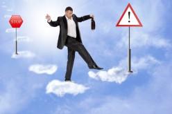 Fidarsi della nuvola: il cloud computing nel finance è un'utopia?