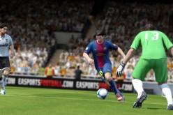 FIFA 13 da domani su Wii-U