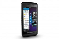 Finalmente in Italia BlackBerry Z10