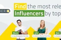 Buzzoole lancia Finder: il software che individua i migliori influencer online
