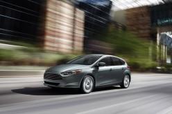 Ford al No Smog Mobility di Palermo con la nuova Focus Electric