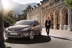 Ford celebra 20 anni di Mondeo. 4,5 milioni di esemplari venduti in Europa dal 1993