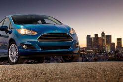 Ford EcoBoost 1.0 a 3 cilindri e cambio Powershif a bordo della Ford Fiesta