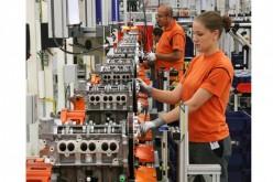 Ford porta in tutto il mondo nuove tecniche di produzione per ridurre l'utilizzo di acqua