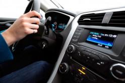 Ford presenta l'auto che legge il giornale e la nuova B-MAX