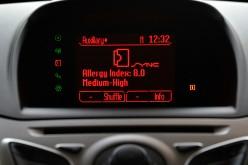 Ford sperimenta l'auto che controlla il tuo stato di salute