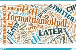 #formattiamoilpdl ovvero la politica al tempo di twitter