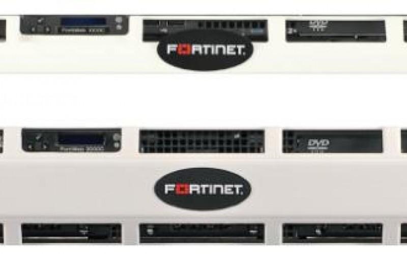 Fortinet presenta il sistema operativo next-generation per la famiglia di prodotti firewall per applicazioni Web