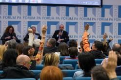 """Forum PA 2013: """"Il Paese alla sfida della trasparenza"""""""