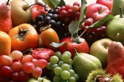 L'asma si batte con frutta e verdura