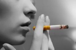 Il fumo toglie l'appetito e riduce l'apporto calorico