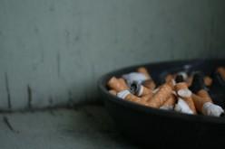 Il fumo di terza mano è un pericolo per adulti e bambini
