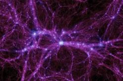 Le galassie sono collegate fra loro da nebulose