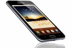 """Galaxy Note premia gli """"entusiasti digitali"""" con il meglio della tecnologia Samsung"""