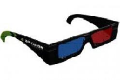 GeForce regala occhiali 3D