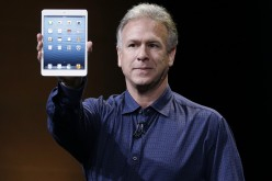 Già pronto per il 2013 l'iPad Mini 2