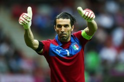 Gianluigi Buffon nuovo protagonista di Let's Talk About