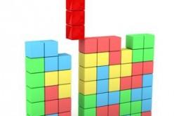 Giocare a Tetris è la cura giusta per l'occhio pigro