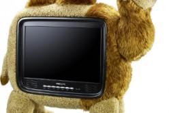 Gli animal-TV della giungla digitale Hannspree da oggi a 179 euro