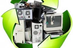 Gli italiani smaltiscono male i piccoli elettrodomestici