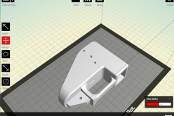 Gli USA bloccano i file di Liberator, l'arma stampata in 3D