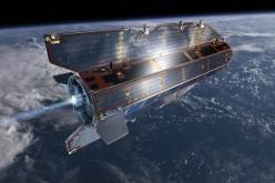 GOCE: finito di mappare il geoide terrestre si distruggerà nell'atmosfera