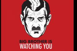 """Google avverte: """"Il Grande Fratello è già realtà"""""""