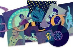 Google celebra Freddie Mercury