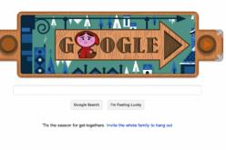 Google celebra i Fratelli Grimm