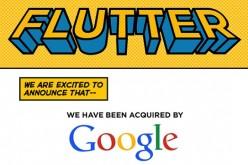 Google compra Flutter, i Chromebook si comanderanno a gesti?