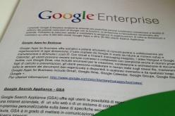Google: dal consumer al business in un'app
