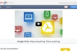 Google Drive è arrivato ma non è il killer di Dropbox
