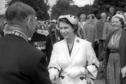 Google festeggia il Giubileo di Diamante della Regina Elisabetta